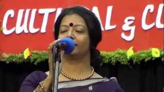 Bratati Bandopadhyay-Nirjharer Swapnobhano