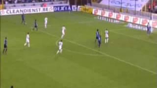Jupiler Pro League 2010 : J02 : FC Bruges - Lokeren : 2-0