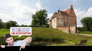 [ 三星级酒店  ] Hotel Schloss & Gut Ulrichshusen - Ulrich…