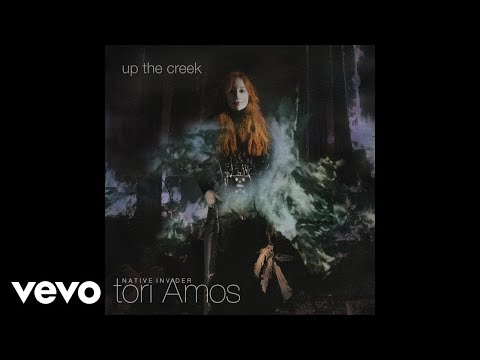 Tori Amos - Up The Creek (Audio)
