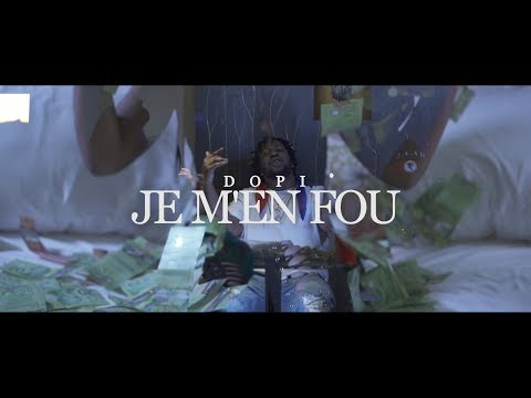 Dopi - Je M'en Fou (music video by Kevin Shayne)