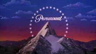 Paramount Pictures 1993 logo: Naked Gun 33 1/3 Variant (WIDESC…