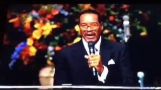 Cogic Presiding Bishop Charles E. Blake Apologizes To Andrew Caldwell; Rebukes Supt Earl Carter