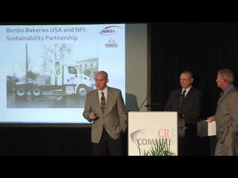 COMMIT!Forum 2015: Responsible Freight Supply Chain