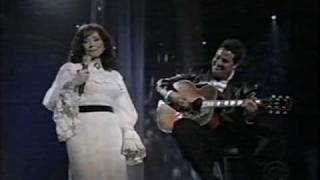 Watch Loretta Lynn Miss Being Mrs video