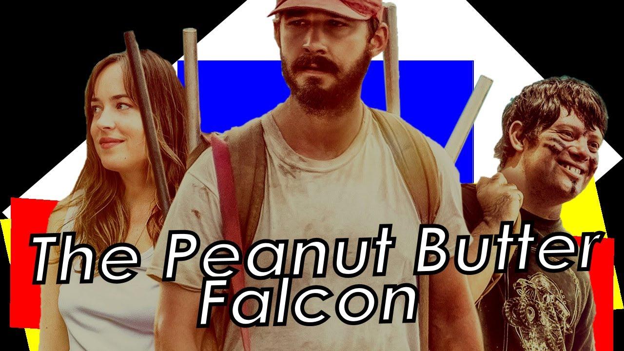 The Peanut Butter Falcon, Petualangan Penderita Down