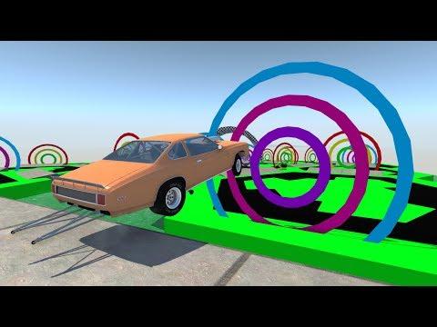 BeamNG.drive - Car Games Part 2