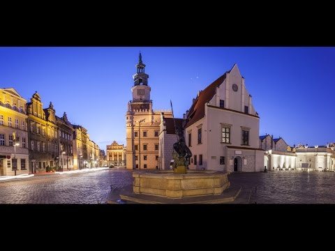 Poznań is Becoming an Automotive, IT and BPO Hub