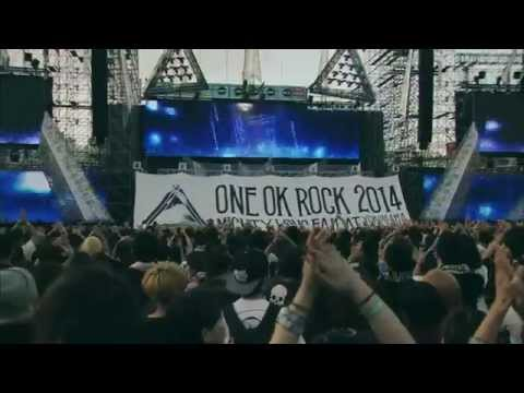 "【HD】ONE OK ROCK - introduction ""Mighty Long Fall at Yokohama Stadium"" LIVE"
