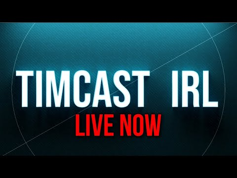 Timcast IRL - Survivor Of Mao's Cultural Revolution Says Its Happening Here w/Lily Tang William