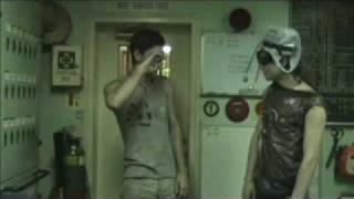Tricks of seamen - приколы моряков