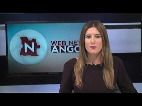 Angola Web News 01 09 2016