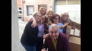 Comunidad de Barcelona VIDEO 1