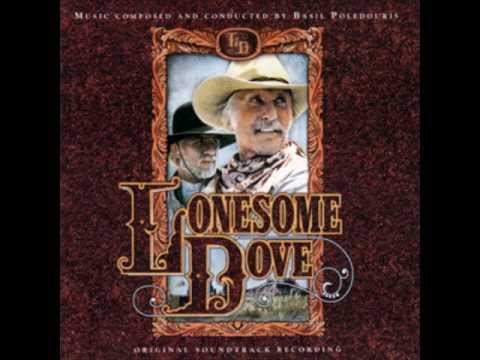 Hollywood Western: Basil Poledouris - Lonesome Dove - Theme