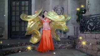 """Танцует Олеся Астман (Алисия) - """"TV SHANS"""""""