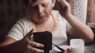 Гостья из будущего 2 серия 1984  фима королёв уменя обём тела больше твоего
