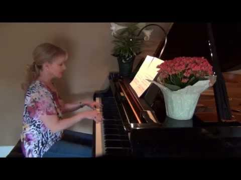 Poulenc - Nocturne no.  8