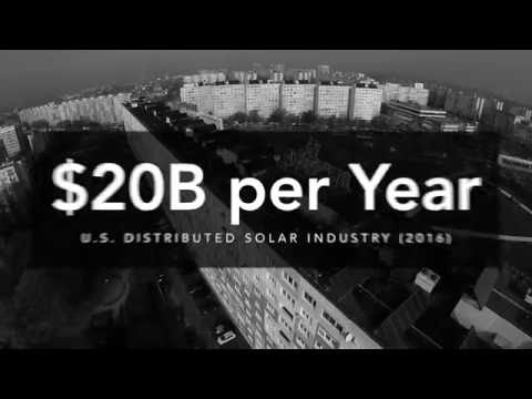 Enact Systems : The Distributed Solar Cloud