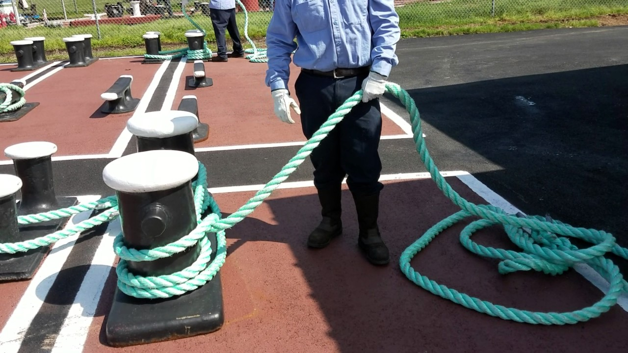 Deckhand Training Channelview,TX