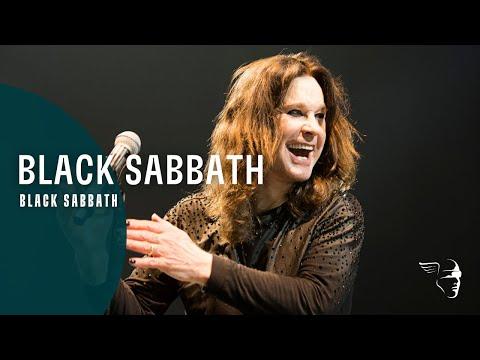 Black Sabbath - Black Sabbath (The End) Mp3