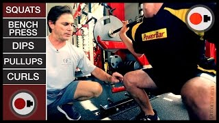 5 Exercises You May be Doing Wrong and Why: Dr Majors and Sportology
