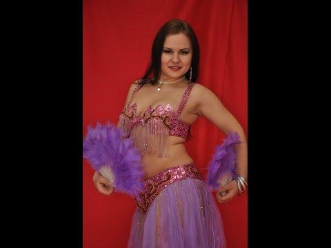 СВЯЗКА танца живота № 3. Классический беллиданс.