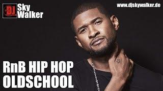 DJ SkyWalker #70 | RnB Hip Hop Old School Classics 2000s 90s Music Mix
