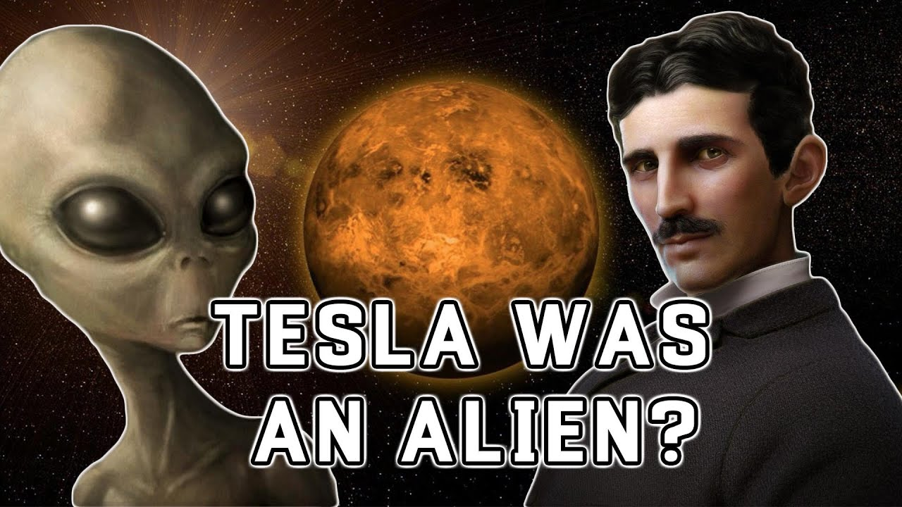 Was Nikola Tesla From Venus?