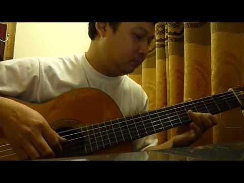 Biển Nhớ - Lê Hùng Phong - guitar solo