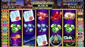 Www.Club World Casino.Com
