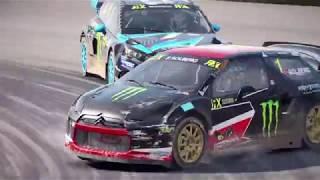 DiRT 4 World Rallycross Gameplay Trailer