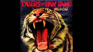 Tygers Of Pan Tang - Straight As A Die