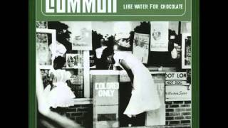 Common - Nag Champa (Afrodisiac for the World) (Instrumental)