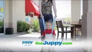 The Juppy Baby Walker
