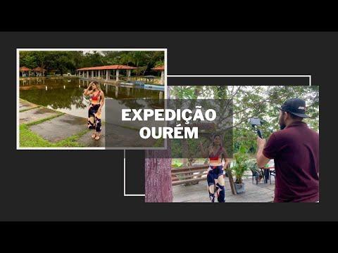 Expedição Ourem -
