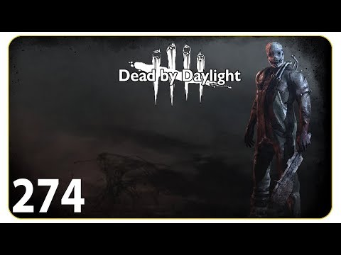Versehentliche Opferung #274 Dead by Daylight - Let's Play Together