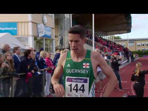 The NatWest Island Games 2017 - ITV Channel Television's Highlights