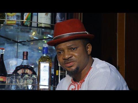 BROKEN SMILE EPISODE ONE - LATEST NIGERIAN NOLLYWOOD MOVIES 2017