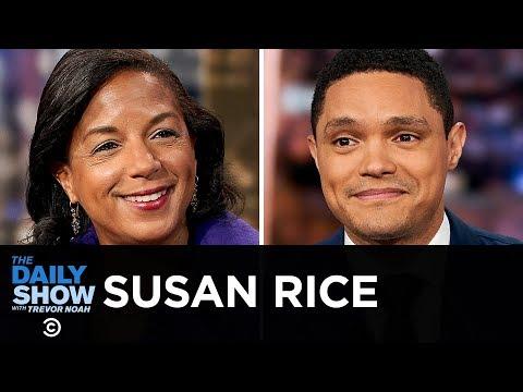 Susan Rice -