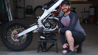 How I Started With Dirt Bikes & YouTube | 200K Giveaway