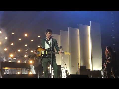 Arctic Monkeys - Live In Melbourne, Australia (Rod Laver Arena) 26th February 2019