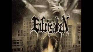 ENFORSAKEN - Sever the Ties