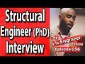 Structural Engineer Interview | Is Civil Engineering A Good Major | NC State Engineering
