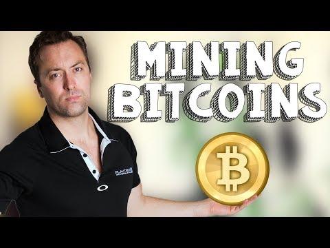 How To Mine Bitcoins - Bored Ep 105 | Viva La Dirt League (VLDL)