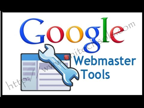 How to Work Web Master Tool on Google Bing Yndex Alexa Web Master Search Engine