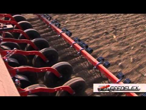 KUHN - Drilling combinations (In action)