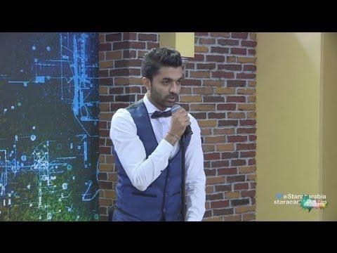 محمد عباس من مصر في الايفال الثاني عشر - ستار اكاديمي 11 - 04/01/2016