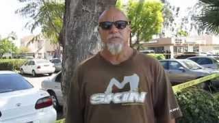 RAW VIDEO: Man describes seeing girlfriend get shot