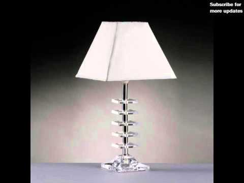 Modern table lamps table lamps contemporary table lamps youtube modern table lamps table lamps contemporary table lamps aloadofball Images
