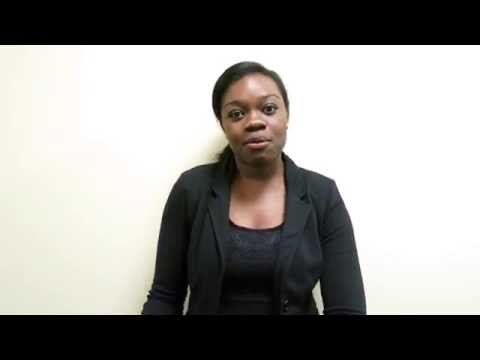 Voter Profile: Rondene Grinam